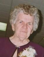 Margaret Scoville