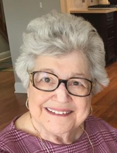 Josephine M.  Ondik