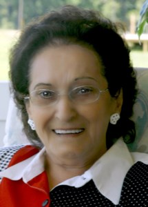 Ruby Lee Marie  Mathis