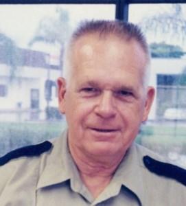 HAROLD RAY  MILLER