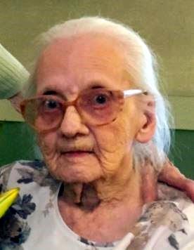 Dorothy Kidder