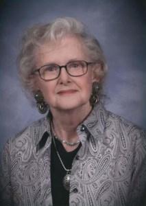 Jeannette  McKay