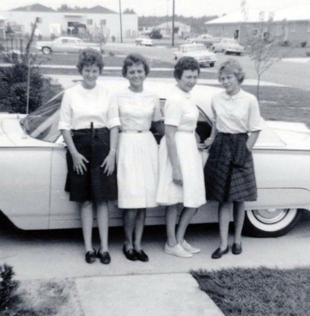 Margaret M. Smith Obituary - Hampton, VA