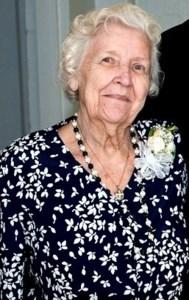 Beverly Naomi  Huntley