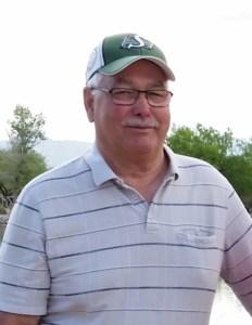 Larry Joseph  Stradeski