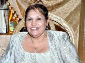 Rosa G.  Tellez
