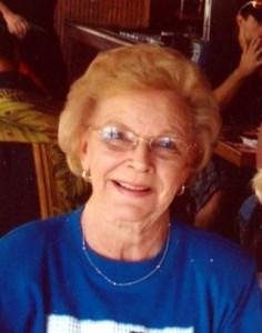 Margaret Louise  Smith Tarvin