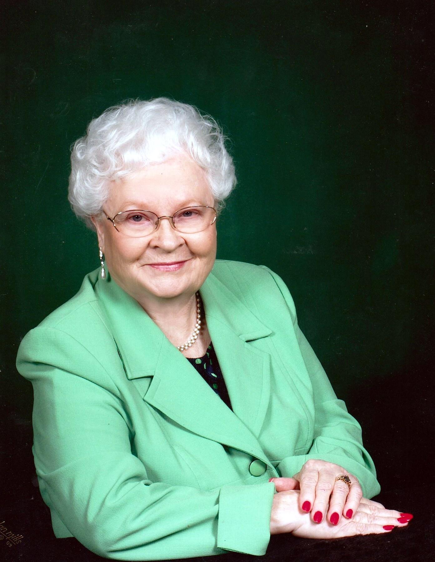 Margaret Frances  Carr