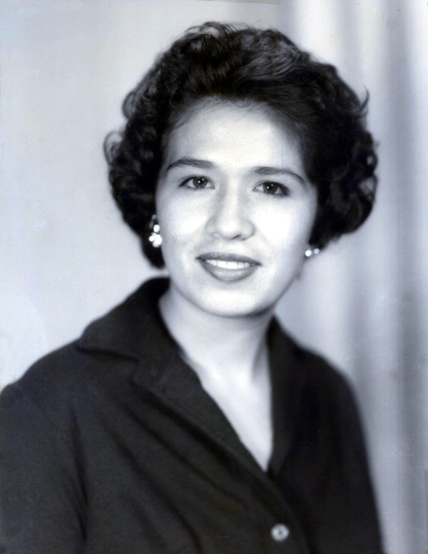 Lydia L.  Duncan