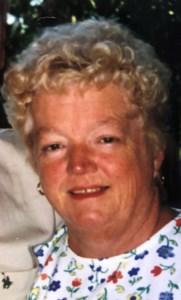 Ann P.  Travis