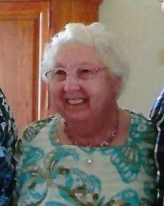 Betty J.  Kline