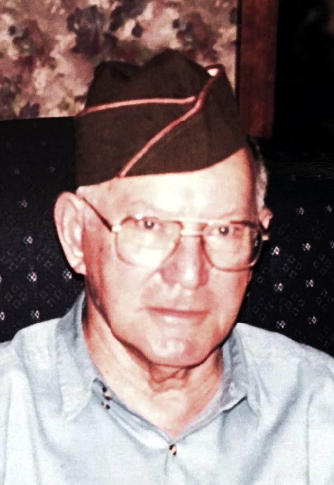 Melvin  Kozich