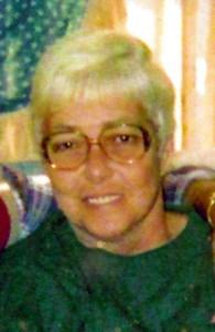 Judy Ann  Holsclaw