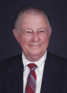 George Curtis  Strickland