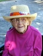 Gladys Wheeler