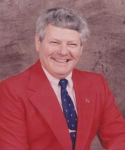 Robert Strickland  Clendening