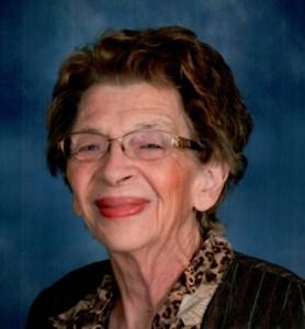 Helen Ruth  Pugh
