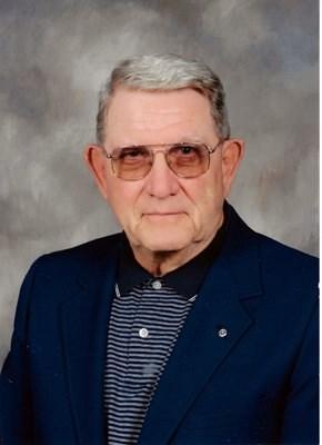 Herbert Slater