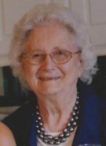 Lois Maxine  Fuller