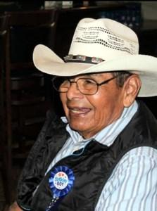 Raymond Patrick  Martinez