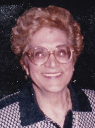 Carmela P.  Tolisano