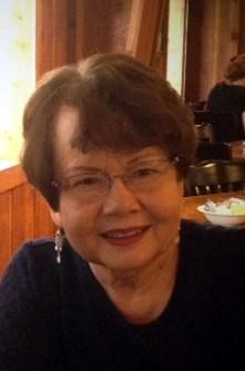 Evelyn Pauline  Fernandez