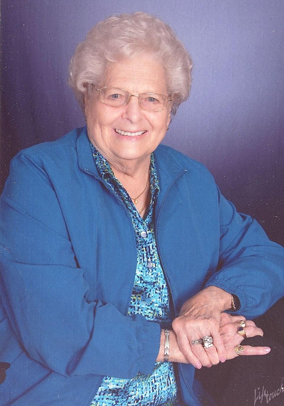 Loretta Jean  Shelton