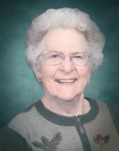 Dorothy Mae  Dykstra