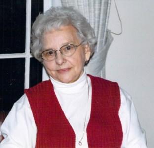 Martha Henkel  ROGERS