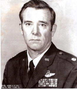 Mr. Roger Alan  Pile