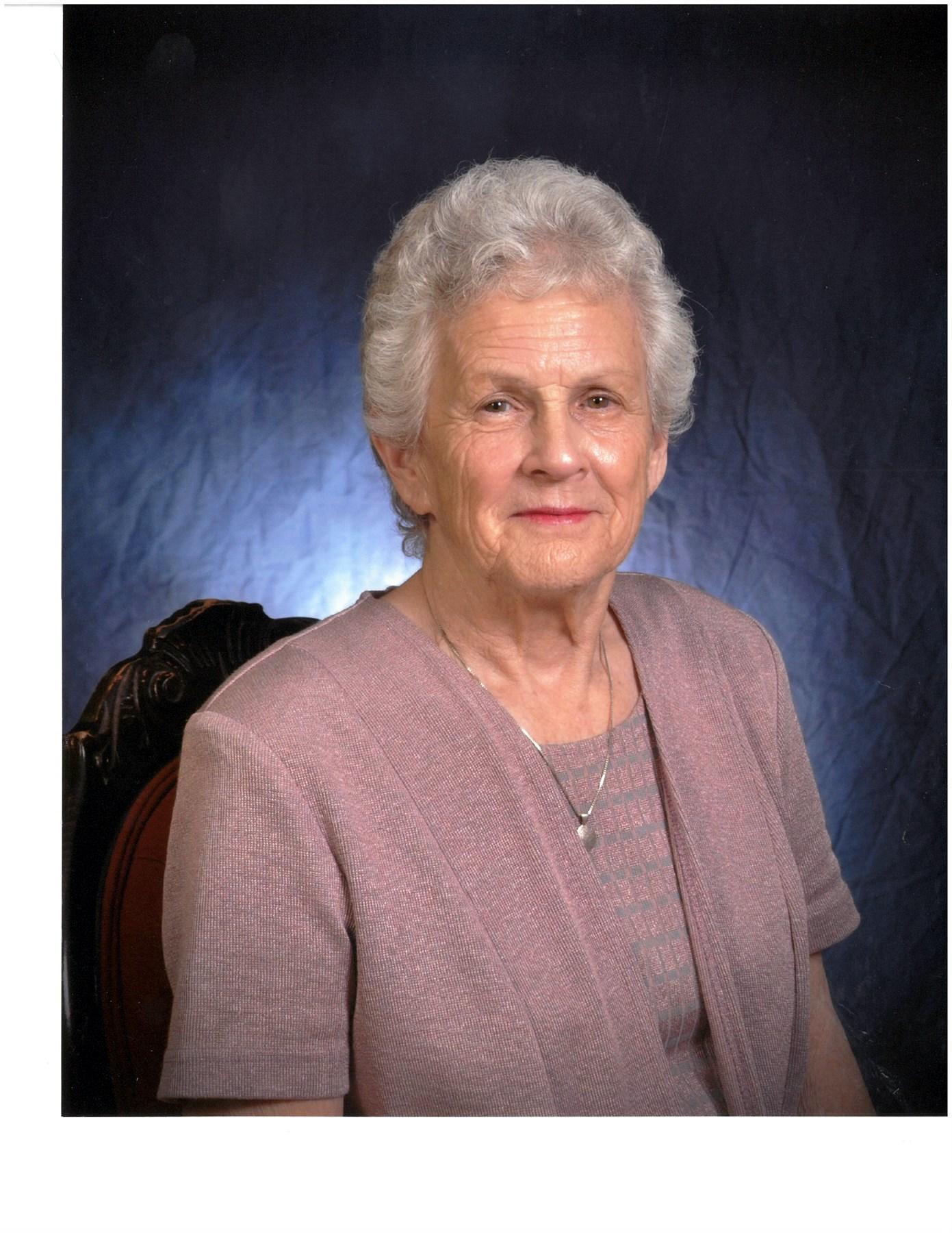 "Lucille ""Granny""  Barksdale"