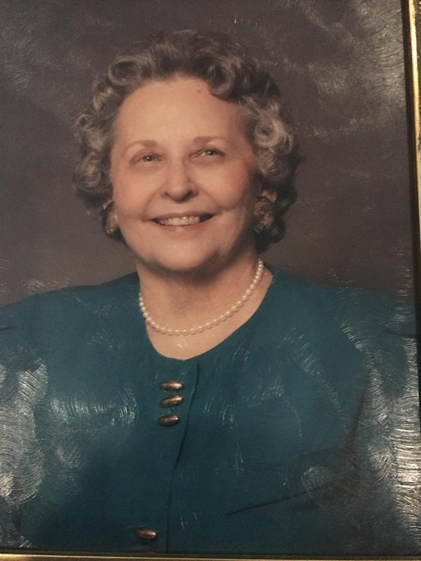 Mary Isabelle  (Barnett) Adams