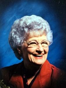 Loraine Georgia  Hilbrich
