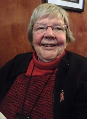 Patricia Walworth Wood