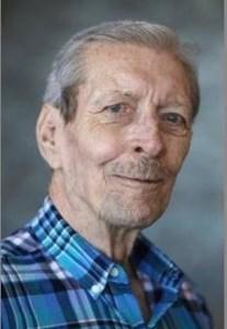 Donald Ray  Albert
