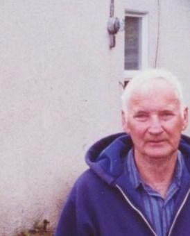 William Lukas  Barnhart