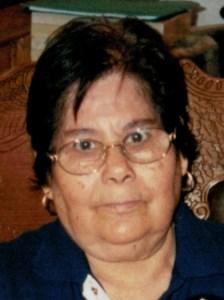 Belen  Gonzalez