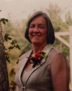Jennie Rhea  Dearman