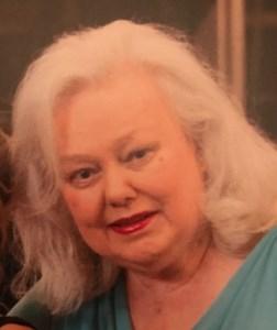 "Patricia ""Patsy""  Paulsen-Geraci"