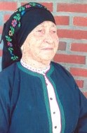 Archontoula Karanikola