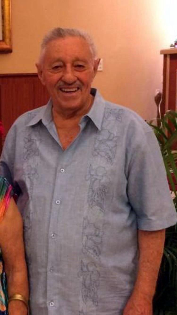 Alberto Luis  Torres Pérez