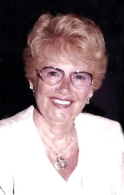 Dorothy Ann  Hodge