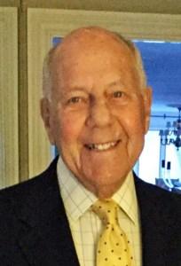 Morton M  Shubert