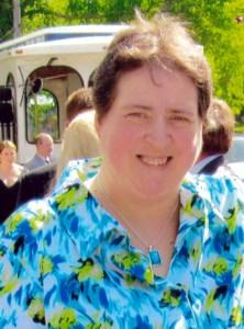 Judith Amy  Bilodeau