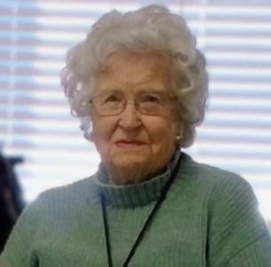 June Sandsvick  Thurston
