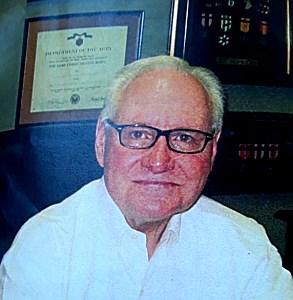 Mark  Chadick