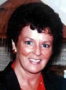 Judith Ann  Reilly