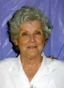 Mrs. Hazel Irene  Weaver