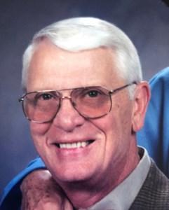 Richard Leroy  Carr