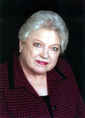 Margaret Roers